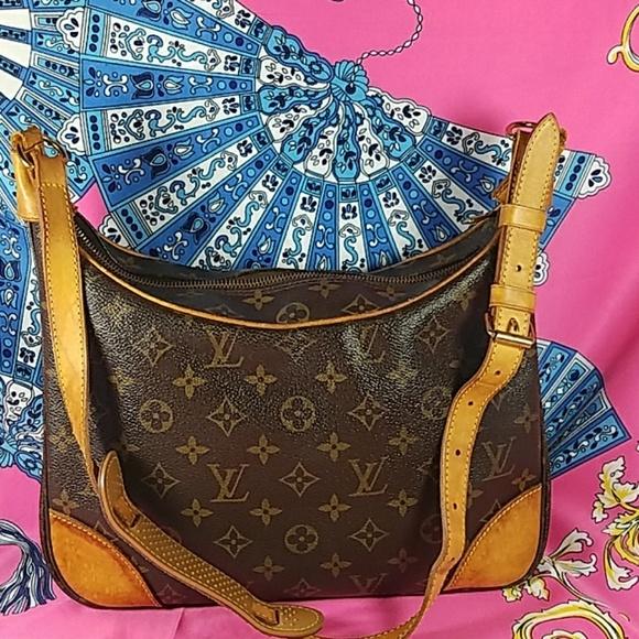 Louis Vuitton Bags   Authentic Monogram Tulum   Poshmark 2138f6f5e4
